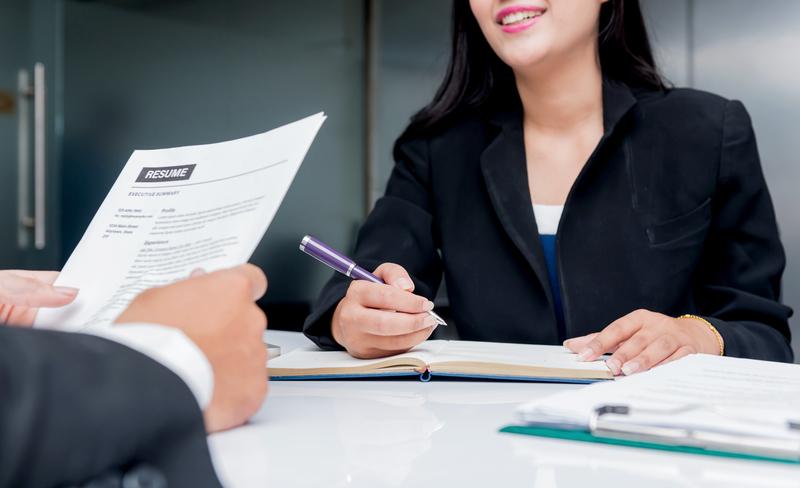 tips to help Atlanta job seekers with resume