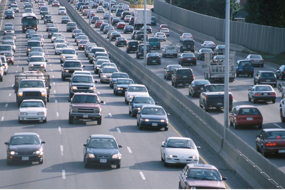 Atlanta Traffic